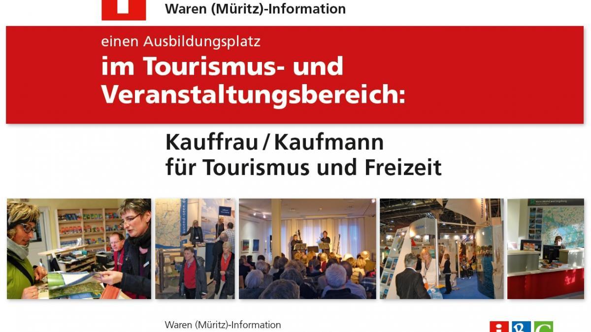 Ausbildung Waren (Müritz)-Information