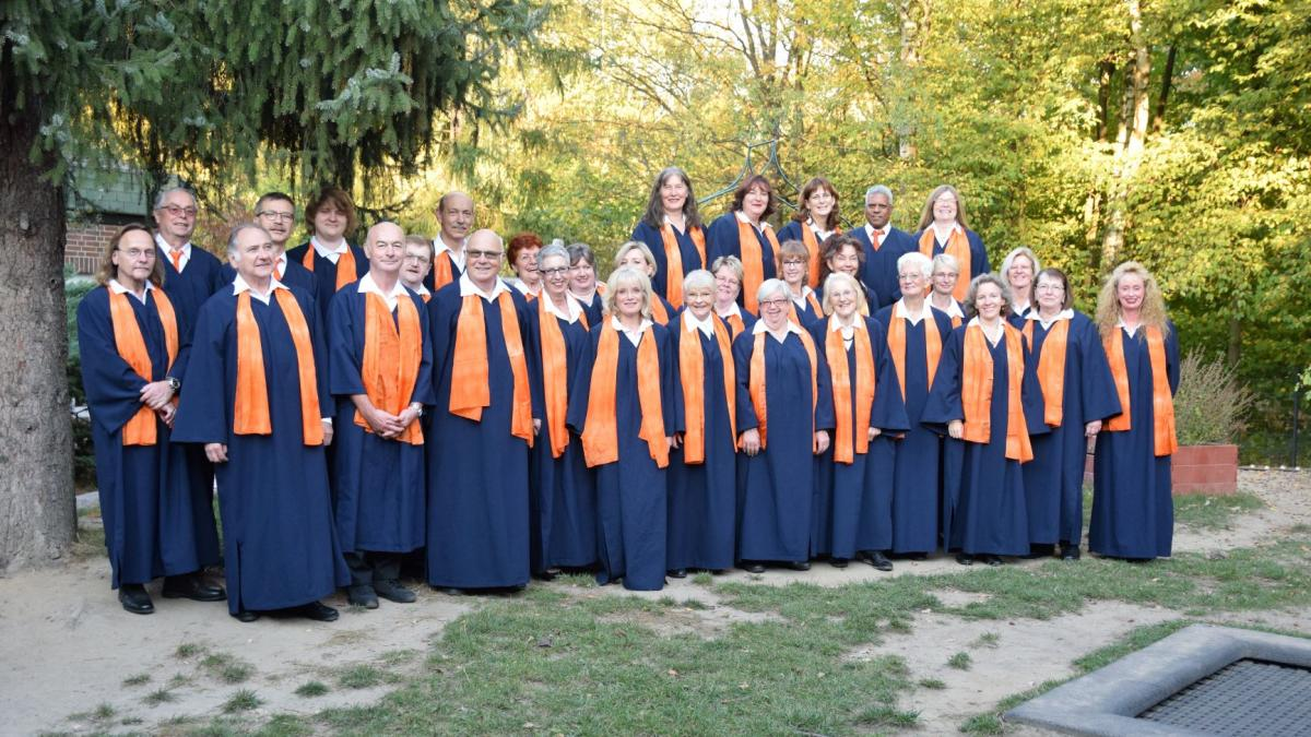 Gospel Choir Marienfelde