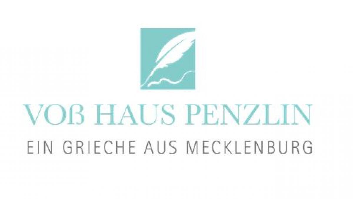 logo voß auf weiß