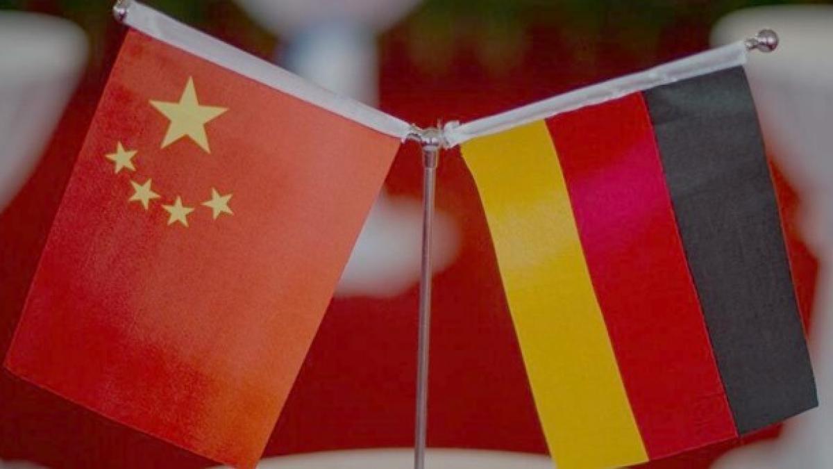 china-und-deutschland