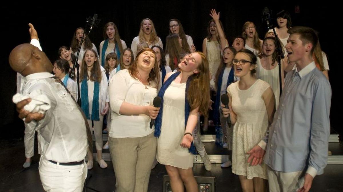 Gospel Choir Suwalki