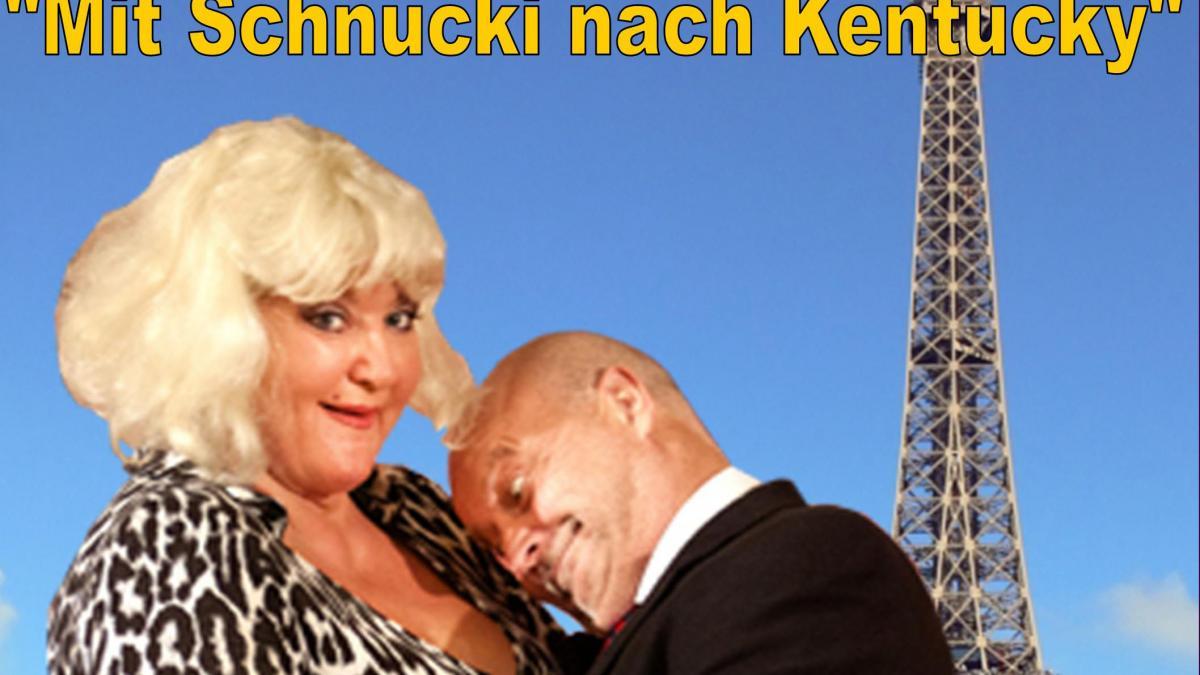 """""""Mit Schnucki nach Kentucky"""""""