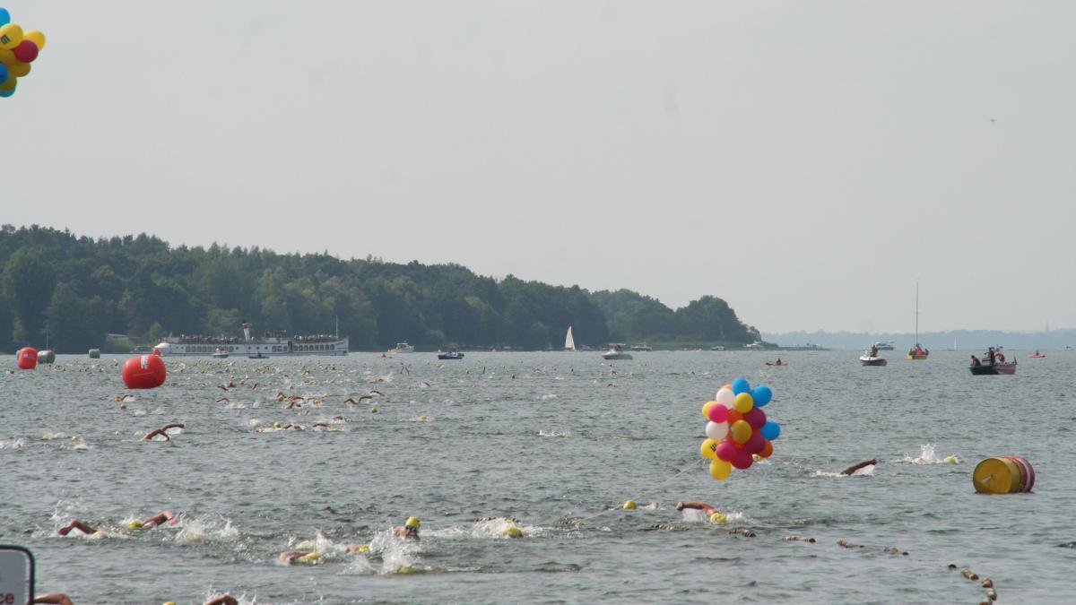 Müritzschwimmen