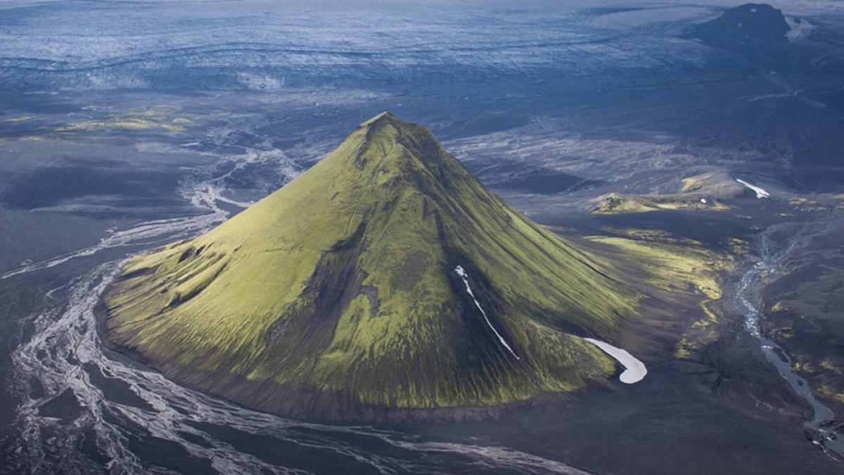 Island - Insel der Naturgewalt