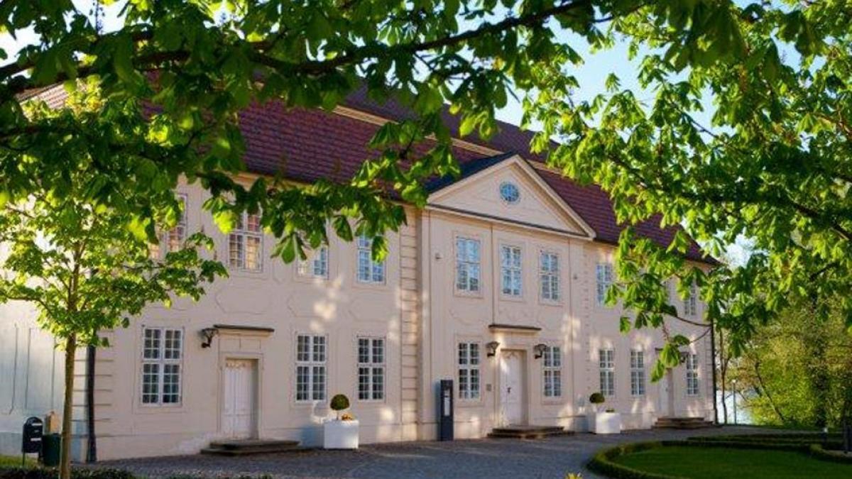 3 Königinnen Palais Mirow