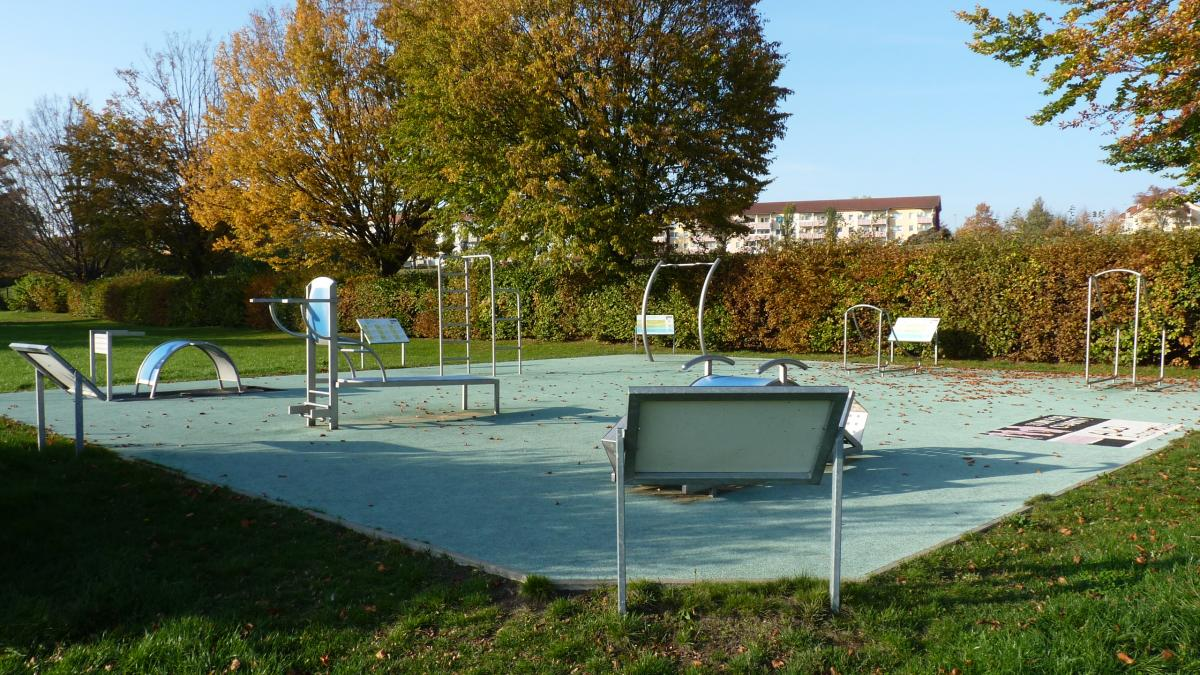 fitnessparcours-volksbad