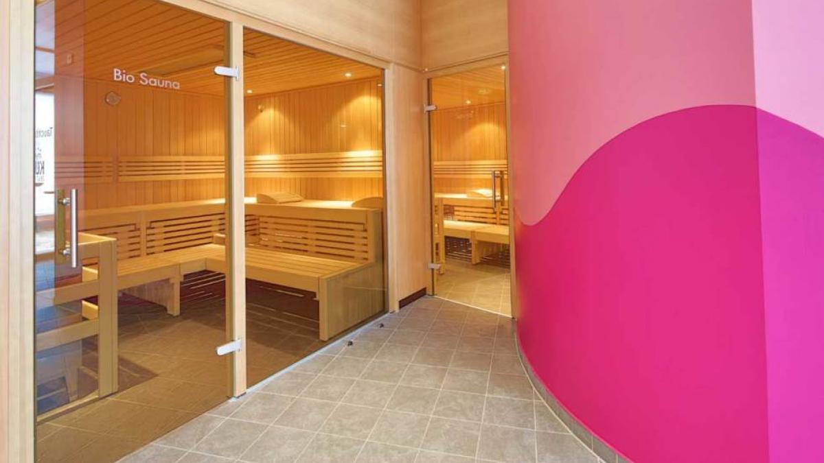 Sauna - Kurzentrum Waren (Müritz)