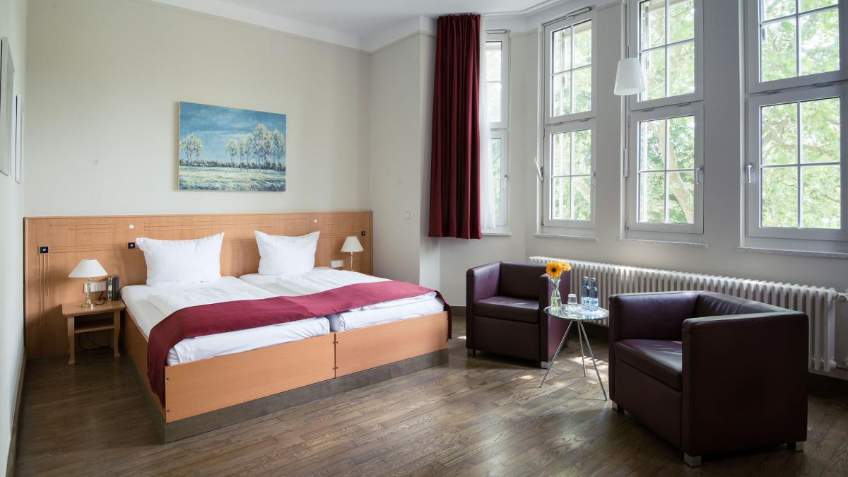 Superiorzimmer - SPA Hotel Amsee