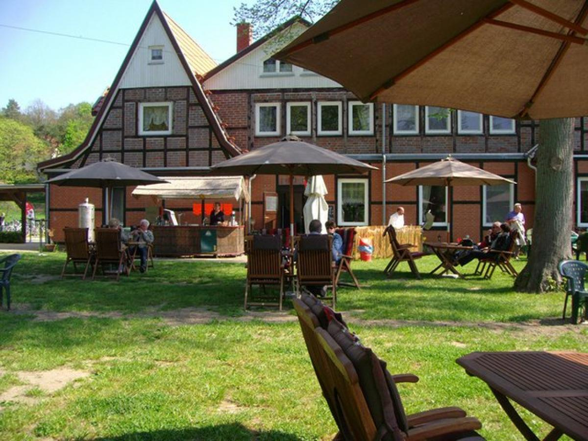 Burghotel zur Grenzburg