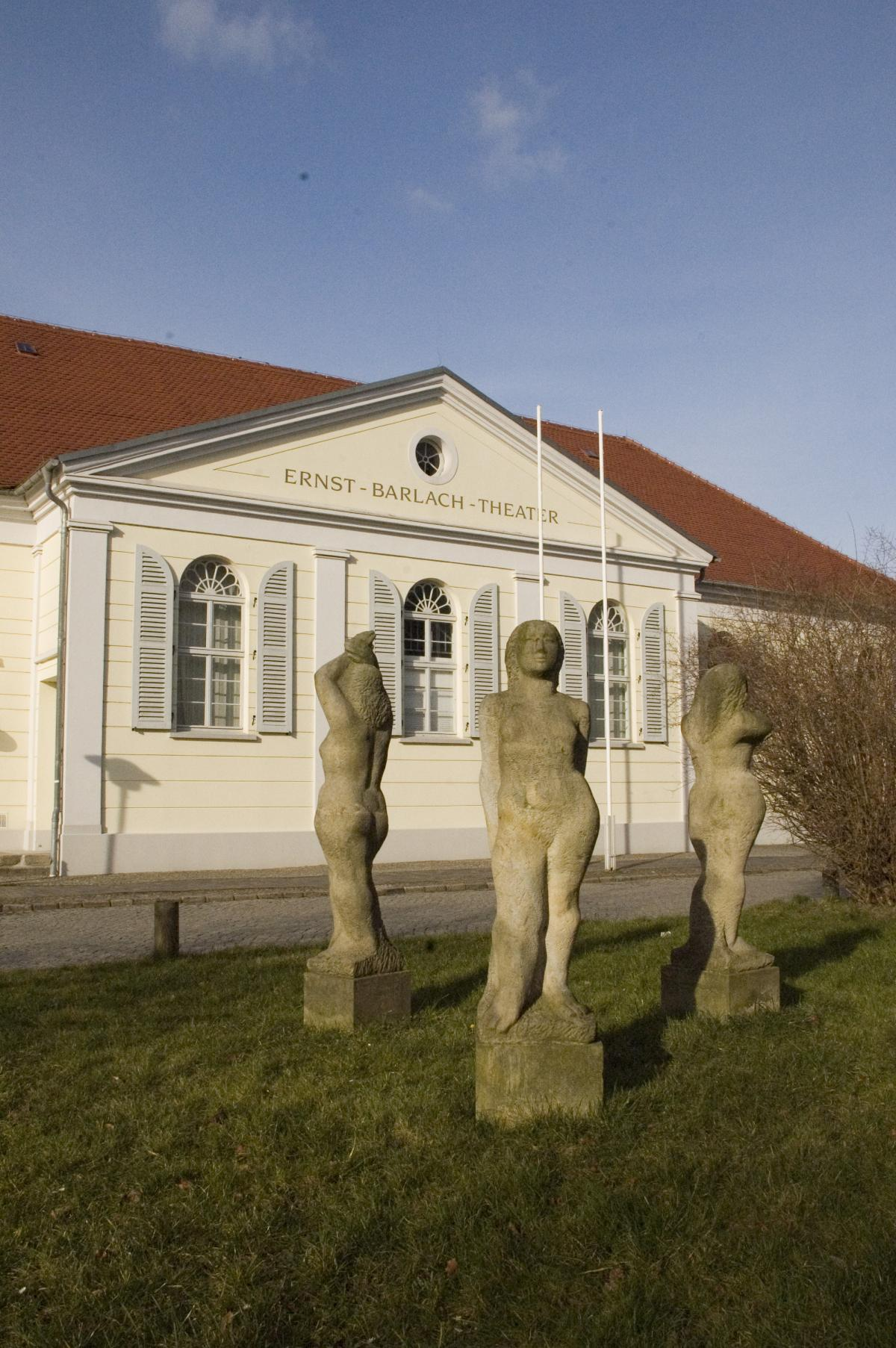 Ernst-Barlach-Theater