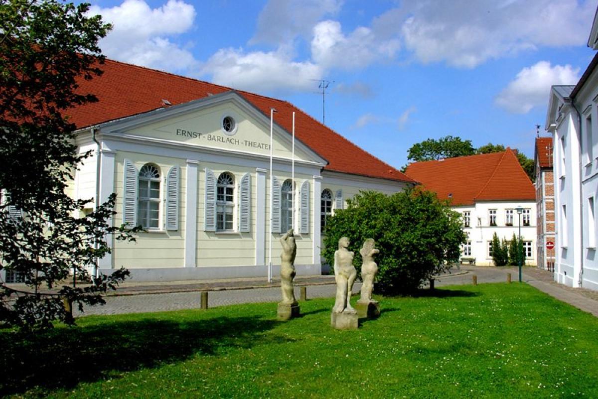 Ernst-Barlach Theater