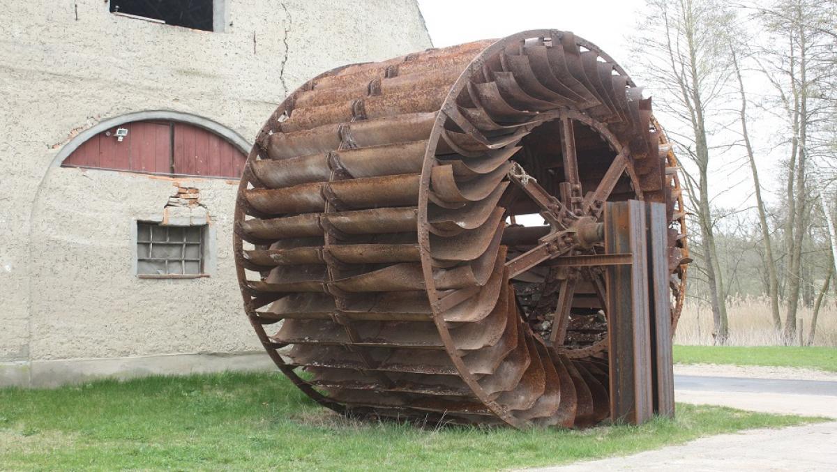 Fleether Mühle