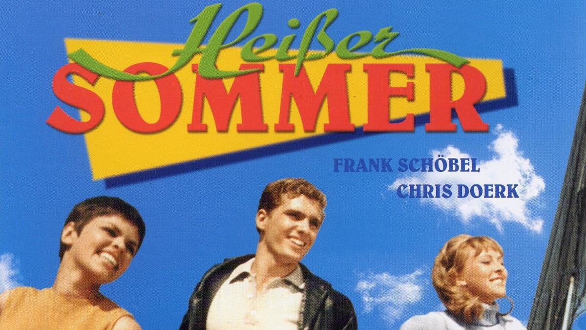 """""""Heißer Sommer"""""""