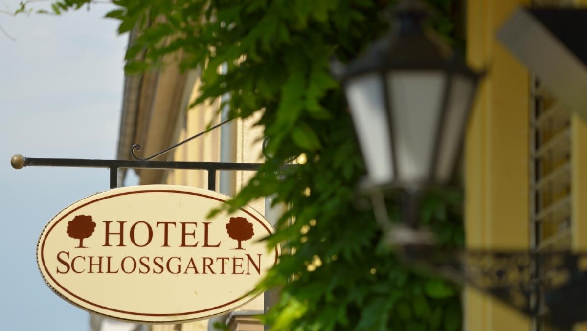 Hotel Schlossgarten Neustrelitz