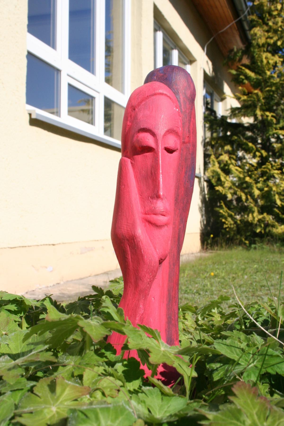 Garten-Fest im Haus der Jungen Künste