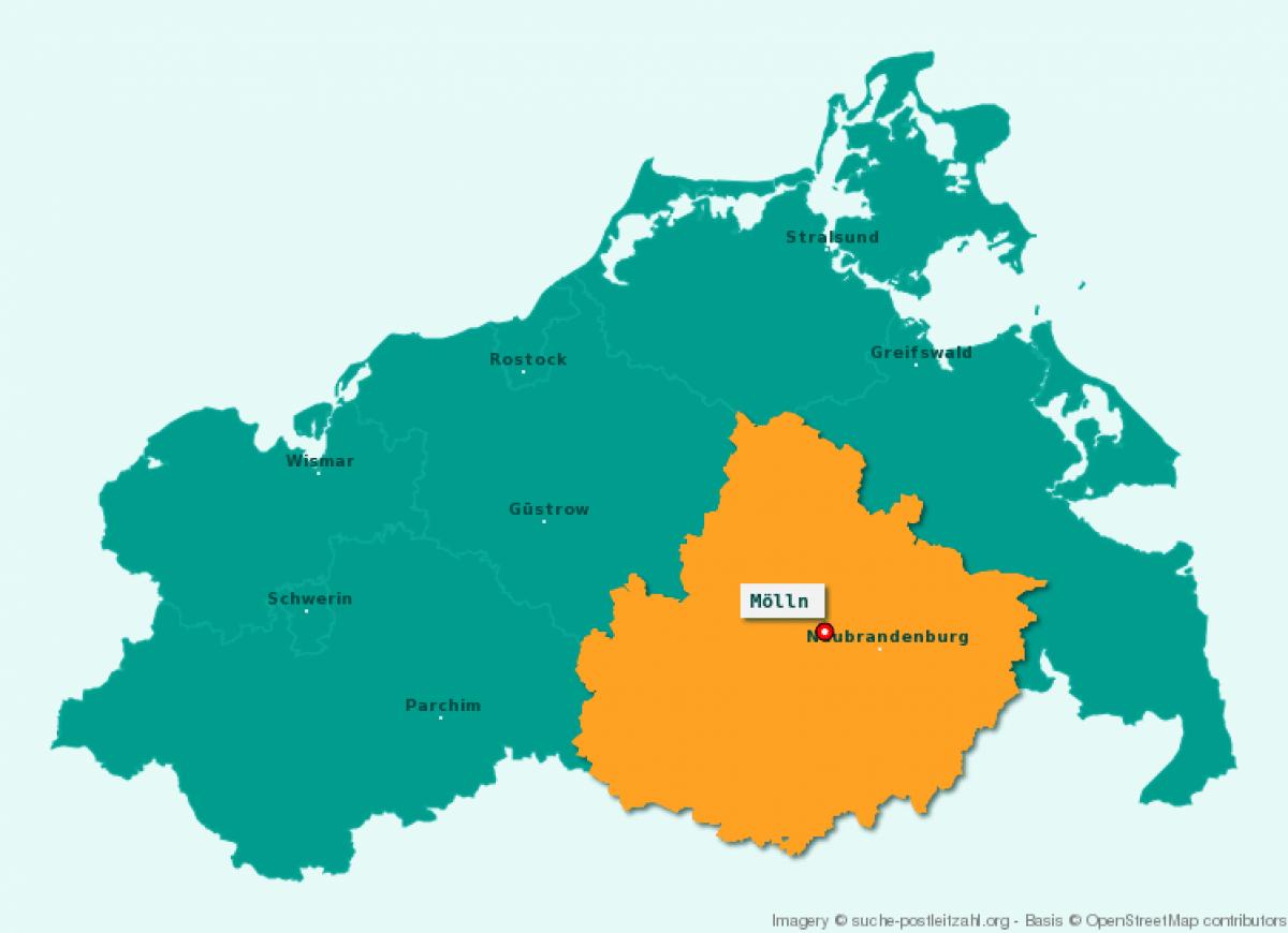 Gemeinde Mölln