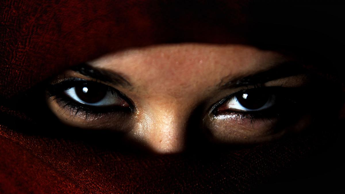 """Multivisionsshow """"Marokko -  Die Magie des Orients"""""""