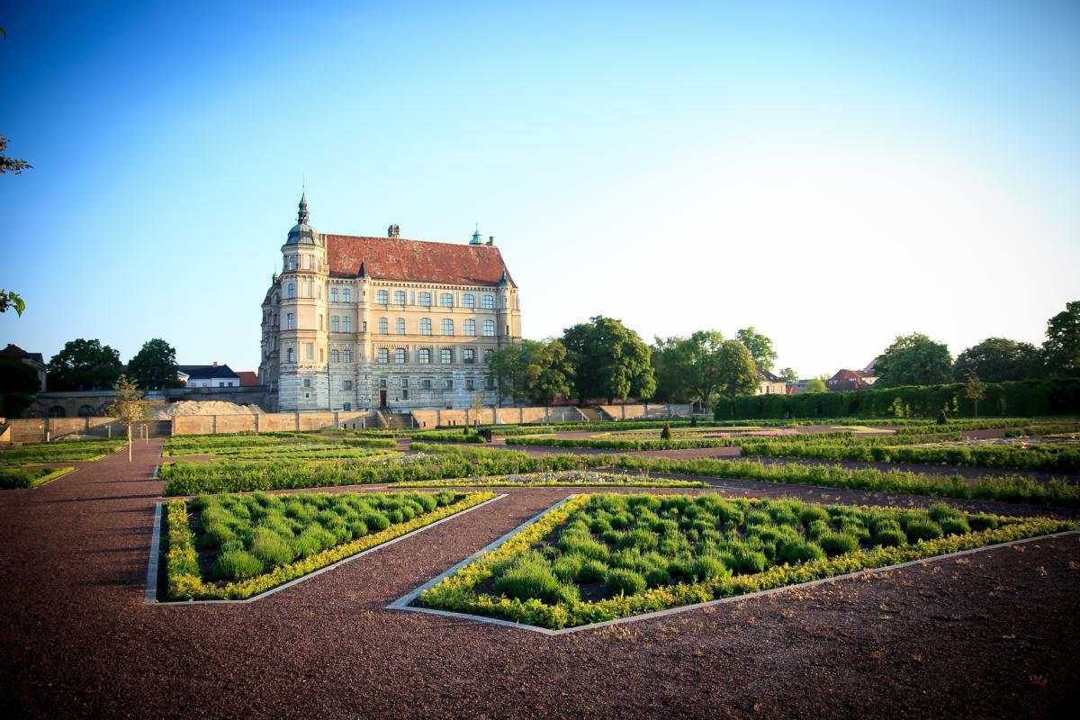 Renaissance Schloss