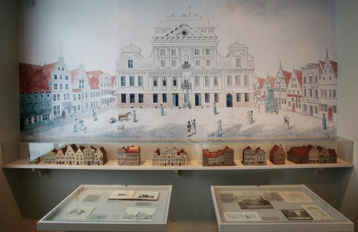 Stadtmuseum Klassizismus