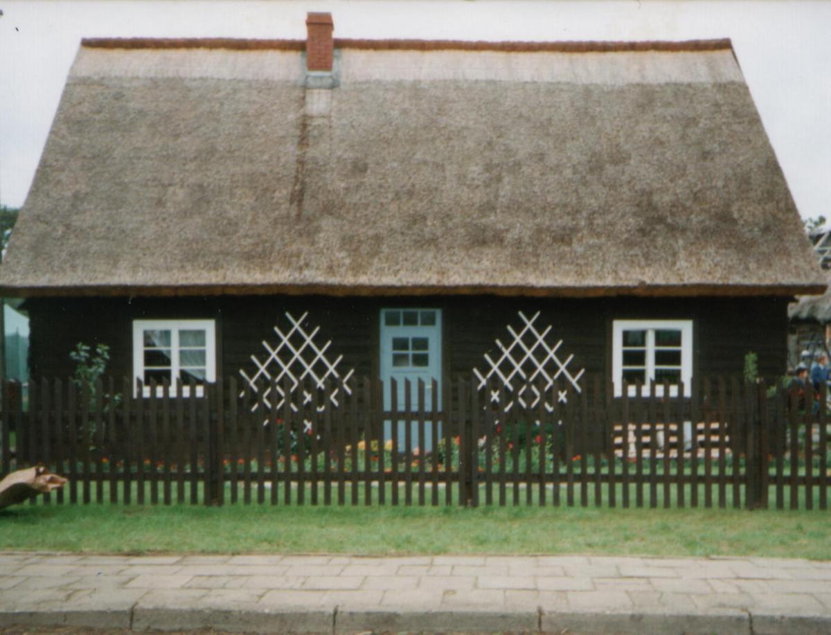 Wolhyniermuseum